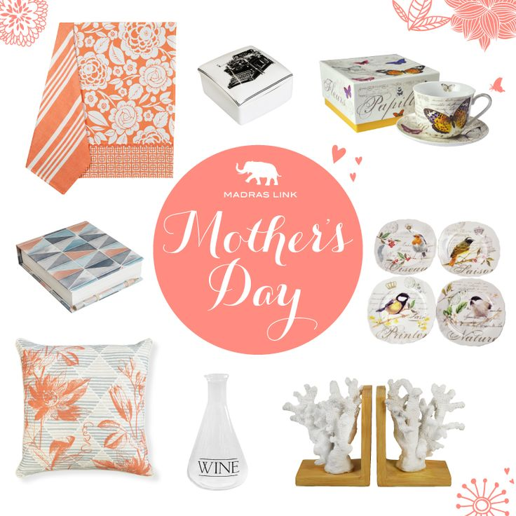 There's something for every Mum at Madras Link.