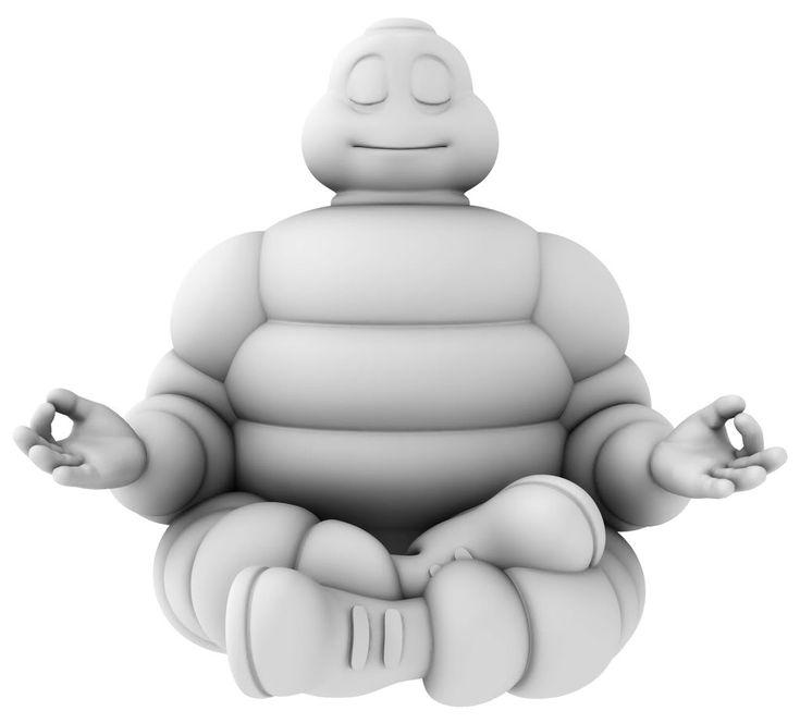 Michelin Bibendum | Mi...