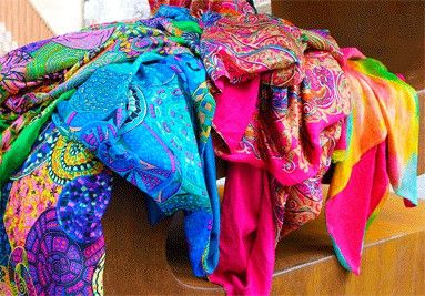 fulares de seda, chales, pañuelos, pashminas, echarpes , regalos personalizados, venta por mayor jul