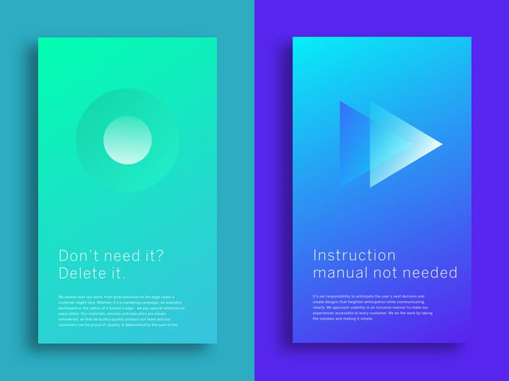 Tenets of good design by Lumen Bigott https://dribbble.com/shots/3016280-Tenets-of-good-design #zeeenapp