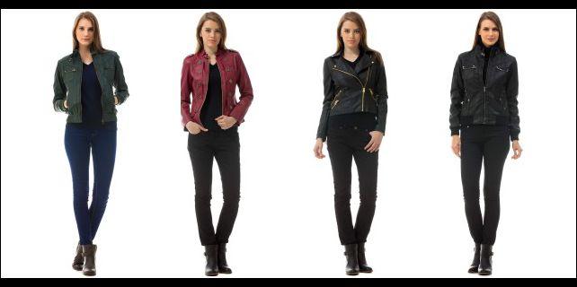 2015 Ceket Modası - http://www.bayanlar.com.tr/2015-ceket-modasi/