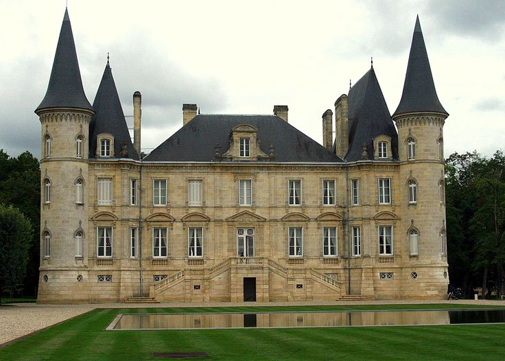1000 ideas about chateau bordeaux on pinterest - Maisons du monde bordeaux ...