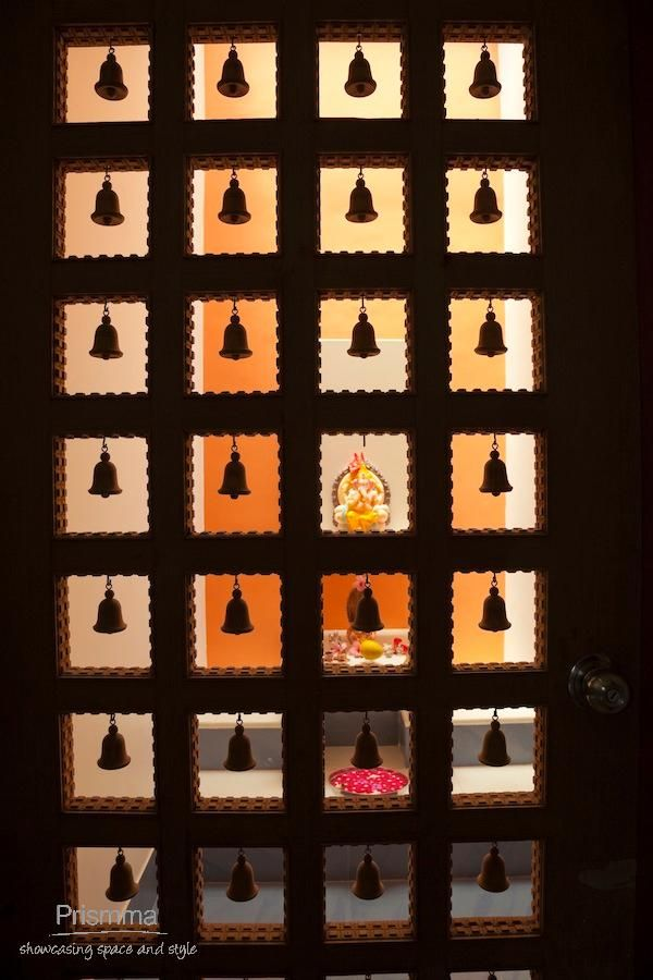 272 best images about pooja room design on pinterest ganesh hindus and vastu shastra - Pooja room door designs in kerala ...