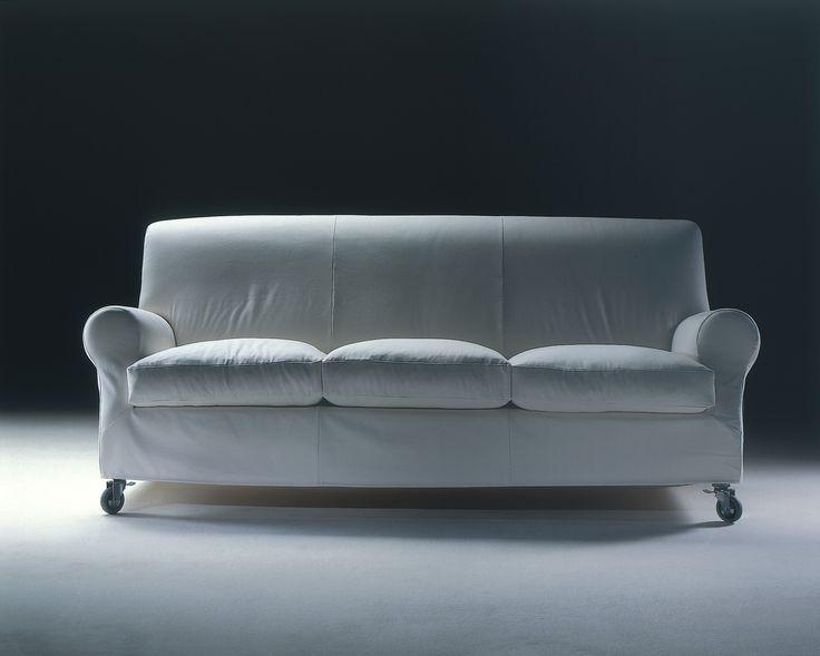 FLEXFORM NONNAMARIA sofa, 1985