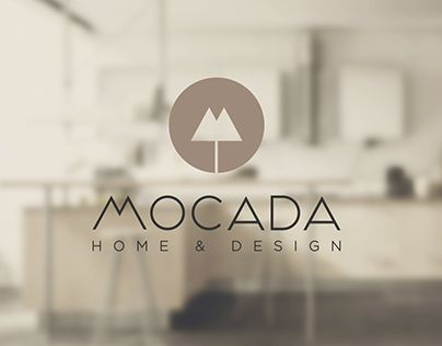 """Check out new work on my @Behance portfolio: """"MOCADA Home & Design"""" http://on.be.net/20HMWyF"""