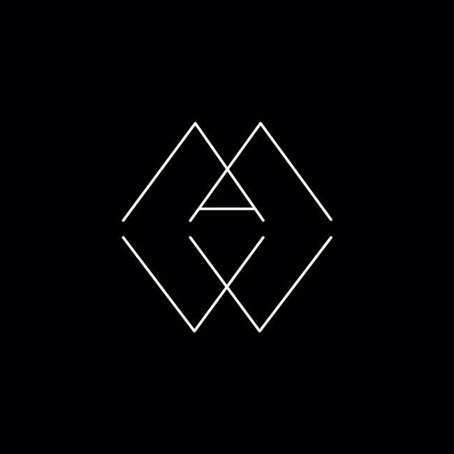 Wieske Design by Richard Baird #logo #design #branding