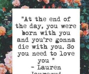 quote Lauren Jauregui