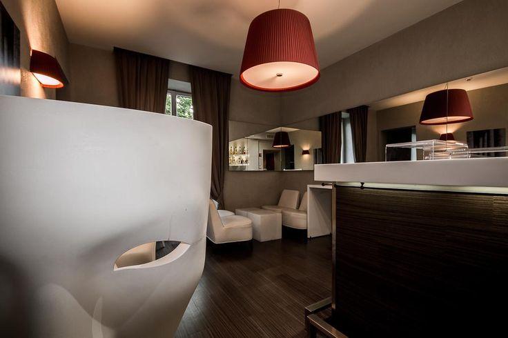 Booking.com: Fabio Massimo Design Hotel , Roma, Italia - 726 Comentarios de los clientes . ¡Reserva ahora tu hotel! 1011€ los 5+1