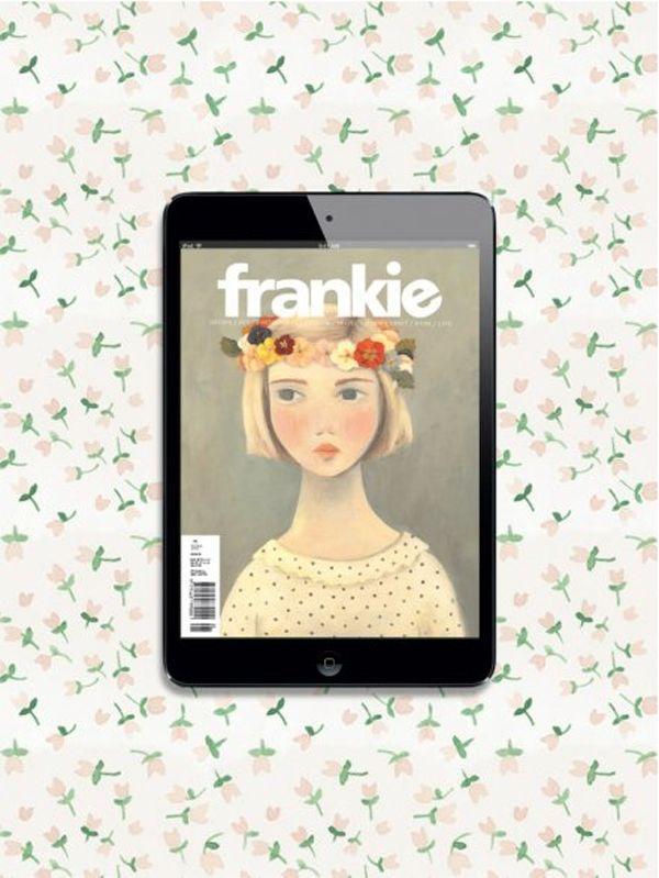 Amazing Digital Magazines   Rosy Glasses