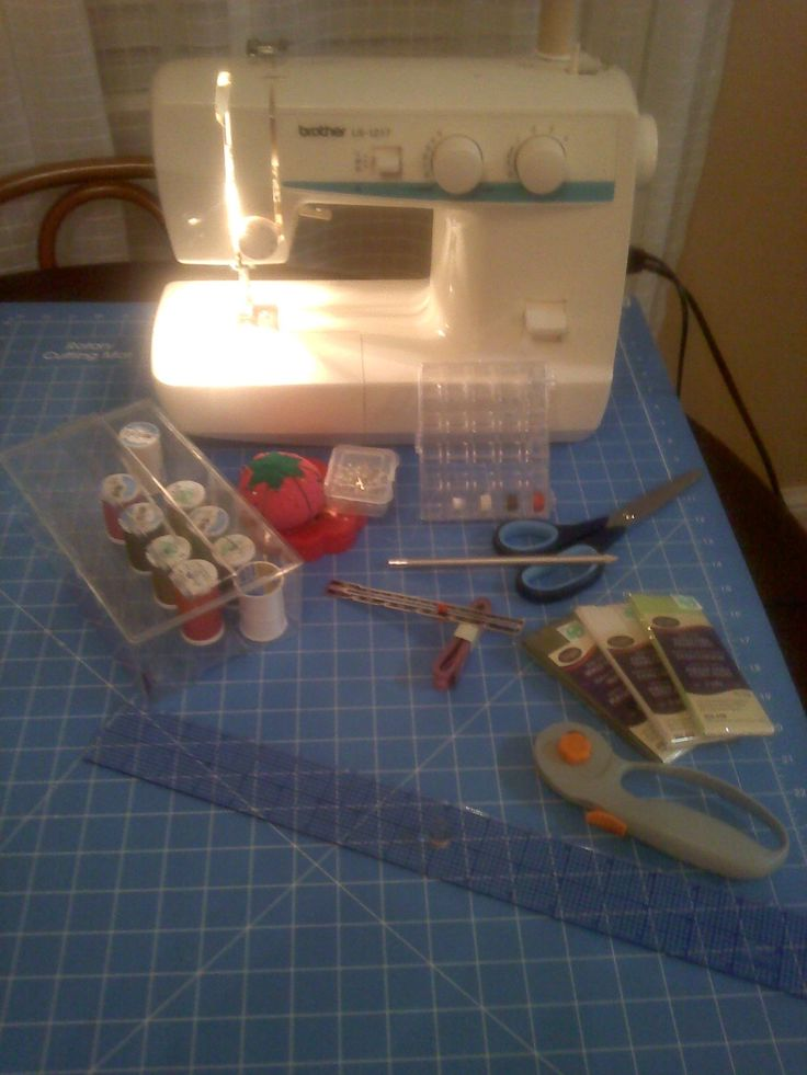Sewing for Beginners | Learn How to Sew | Easy Sewing Projects