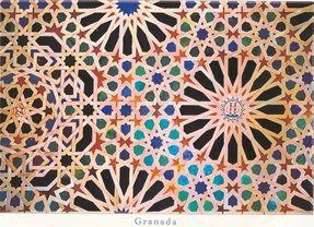 Alhambra 2pr