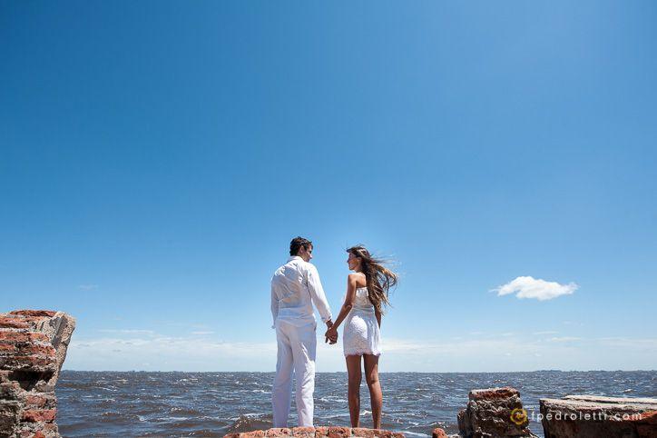 Federico Pedroletti: Fotógrafo de bodas, casamientos Buenos Aires, CABA, Rosario, Punta del Este: Naty + Cris. Esession