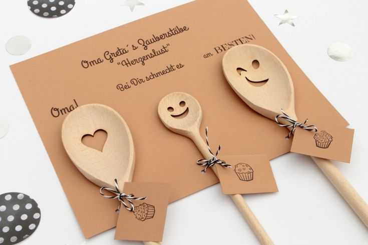 Geschenke für Frauen - Geschenk für Oma - ein Designerstück von HandmadebyUnikatinka bei DaWanda