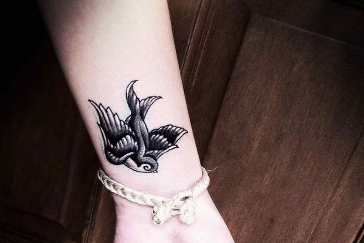 53 Ideen für Tattoovorlagen Motive und ihre symbolische Bedeutung