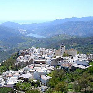 Alpujarra Walking Holidays | Sierra Nevada Trekking | Hiking Holidays in Andalucia