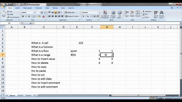 how to learn microsoft excel faster
