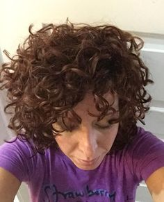 how to make my hair curly with gel