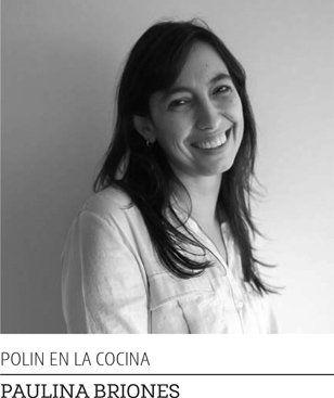 Paulina Briones - Del Blog A La Mesa