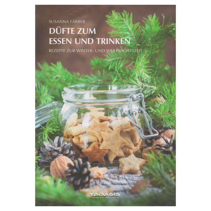 Baldini æteriske olier til fødevarer - spændende juleopskrifter