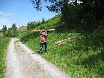 KARDO KOSTA: 10 Años Land Art Binntal- BLITZINGEN -