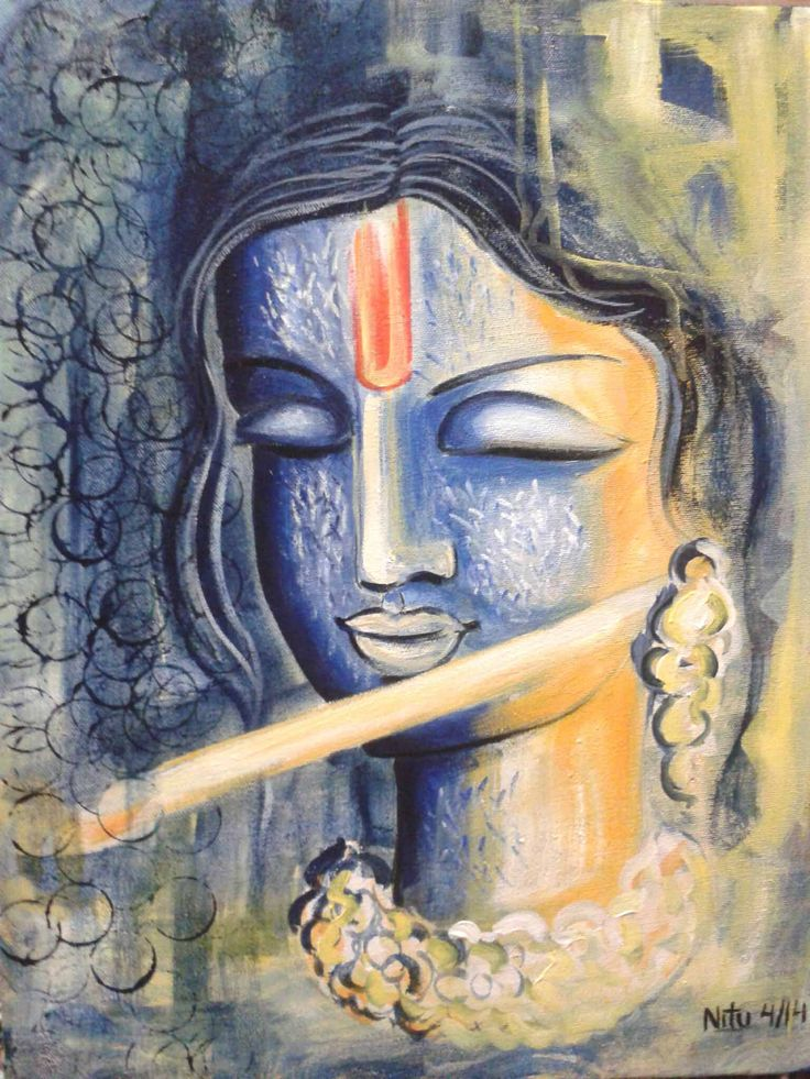 Awaken your Krishna consciousness and lift yourself from the earthly, the…