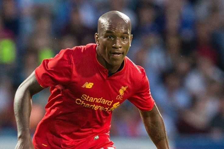 Red Bull Salzburg to approach Liverpool over Andre Wisdom loan extension for 2017/18