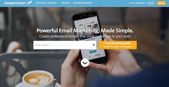 7 Best Email Marketing Software in the World 2017
