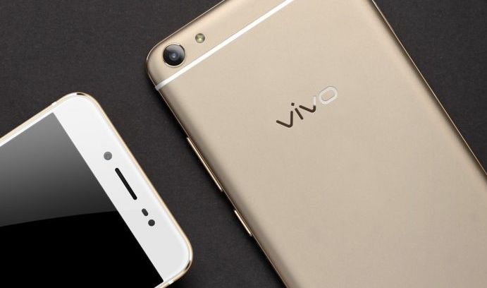 Vivo V5 new Smartphone Review