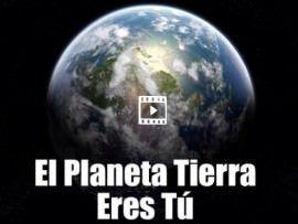 El Planeta Tierra eres tú (vídeo legendado)