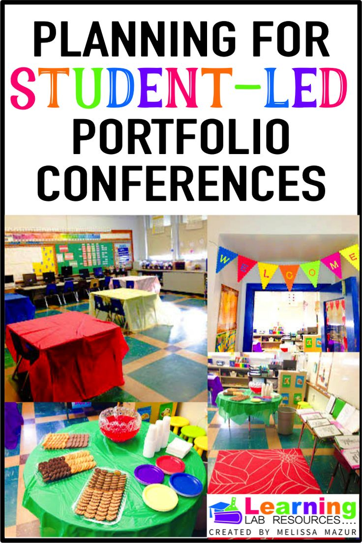 best ideas about student portfolios teacher learn how to prepare for student led portfolio conferences about tips on how to
