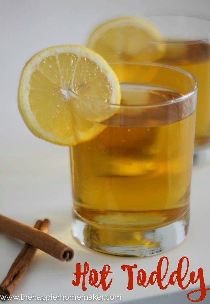 1000+ ideas about Hot Toddy on Pinterest | Cocktails, Drinks and Rum