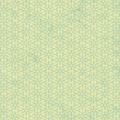 Lime green patterns 3