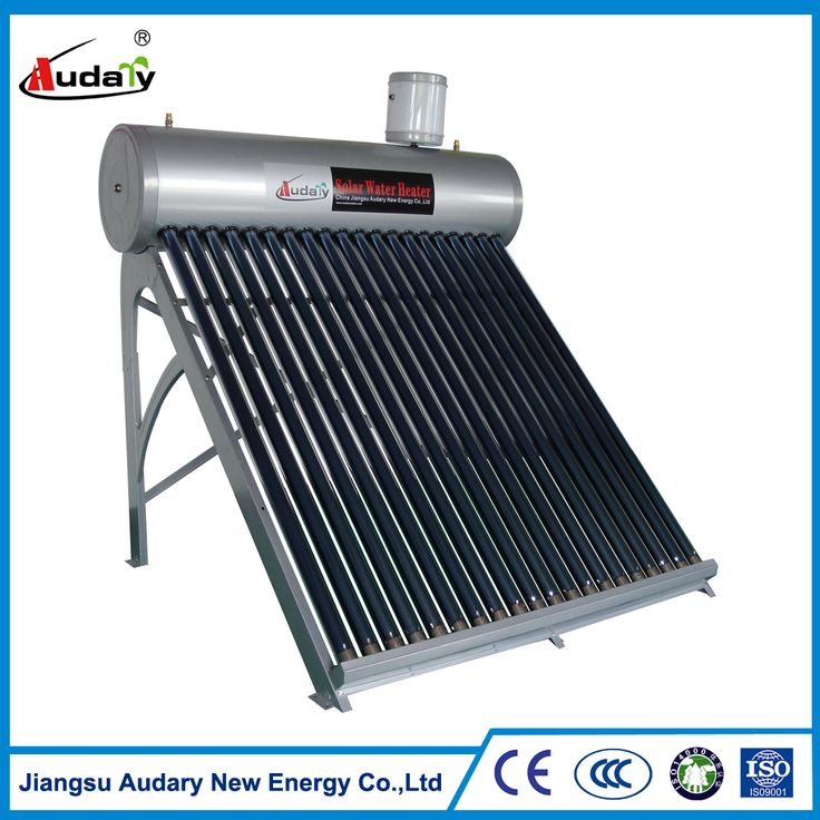 2016 New design solar water heater diagram with best quality and low price