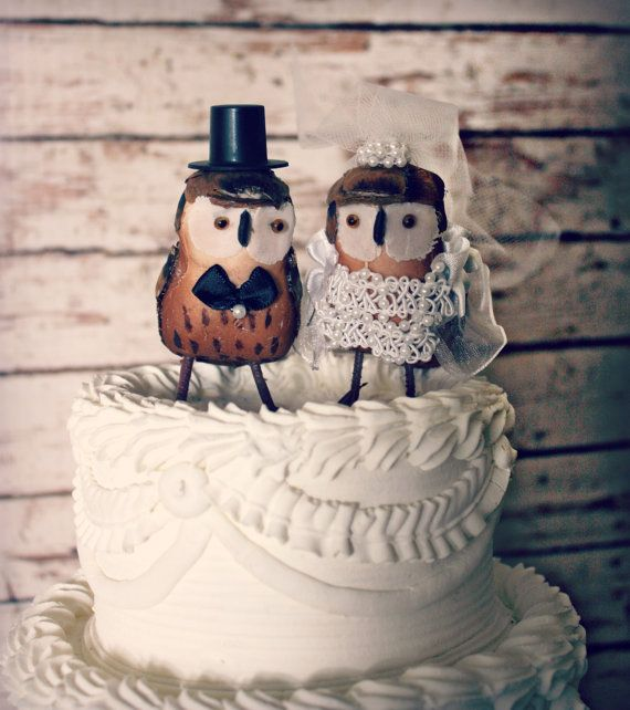 owl wedding cake best 25 owl cake toppers ideas on clay owl 18099