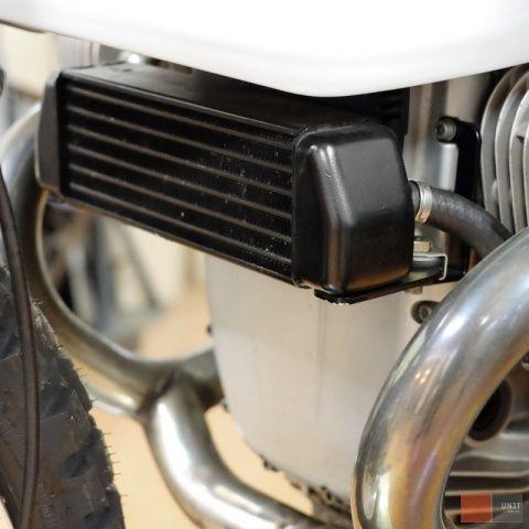 Boxxerparts - Ersatzteile für BMW Motorräder - KIT LOW OILCOOLER 45019