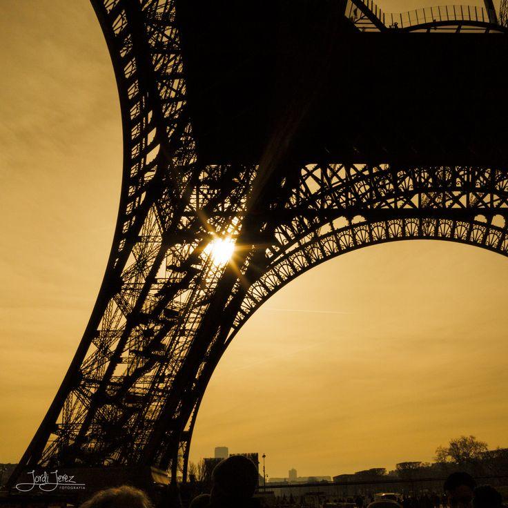 Paris - ©Jordi Jerez - www.jjdigital.es