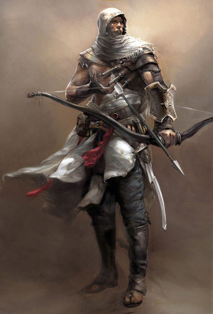 assassin character art image result for fantasy character concept art | assassins