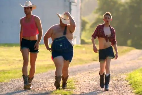 """Hilarious Music Video Takes Shot At """"Bro Country"""" [WATCH]   Country Music Nation"""