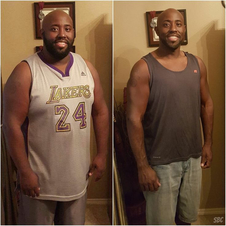 "Jamell is rocking!  ""I remember my excitement like it was yesterday when I lost some weight and was finally able to put back on my Kobe Bryant Lakers jersey. I tell people all the time that we must respect the process but at the same time celebrate our small accomplishments because they lead to the major accomplishment! If I can do this, you can achieve your goals too!!! One 90 day challenge at a time....""  Get started today at www.skinnybodyin90days.com"