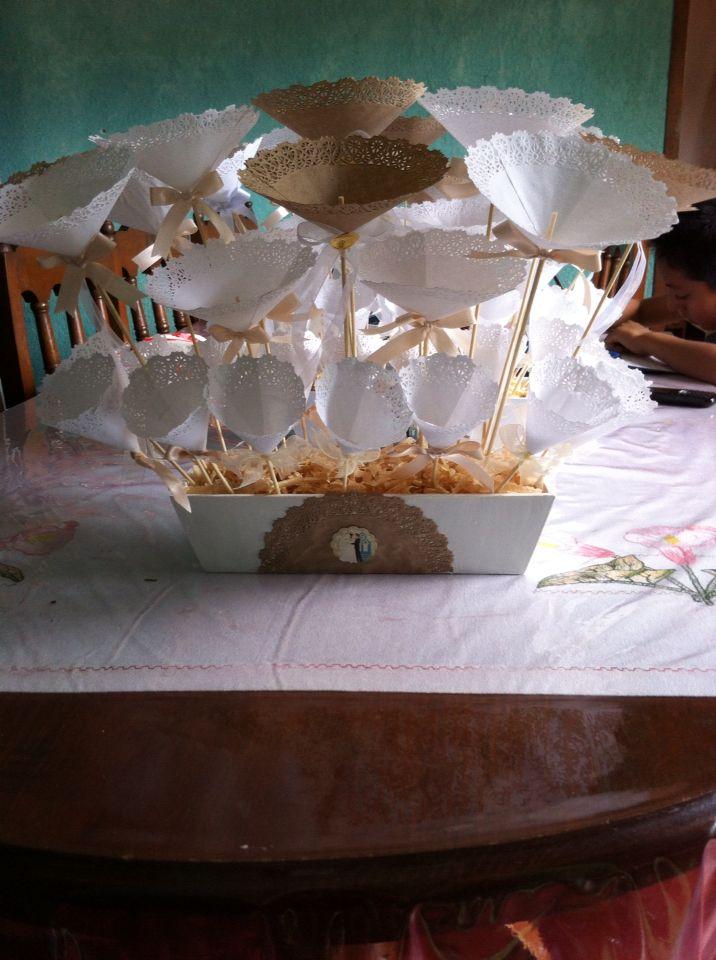 Recuerdos boda mesa de dulces