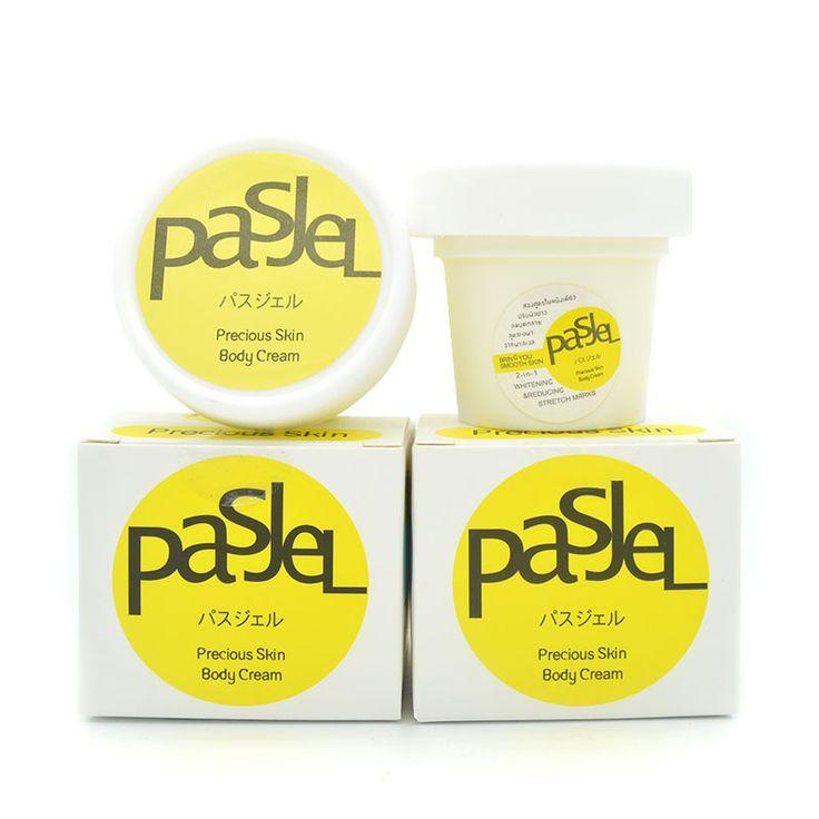 2016 PASJEL Cream Powerful remove stretch mark Maternity treatment Postpartum repair whitening CREAM pregnancy scar removal