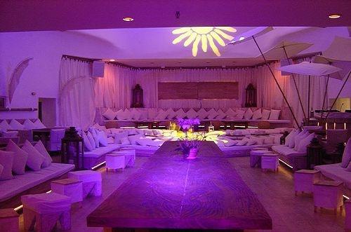 Bed Restaurant And Nightclub Miami Beach