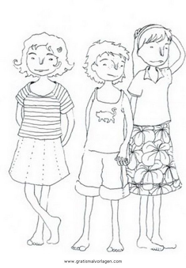 144 best Astrid Lindgren coloring and books images on