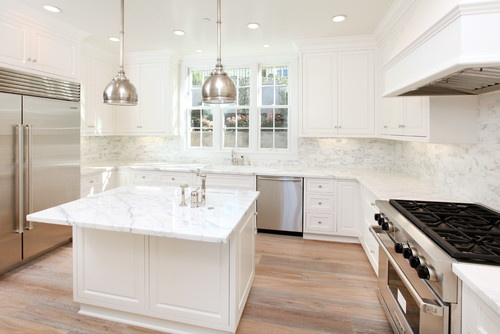 Orange County Kitchen Photos Carrera Marble Design Pictures Remodel Decor And Ideas For The