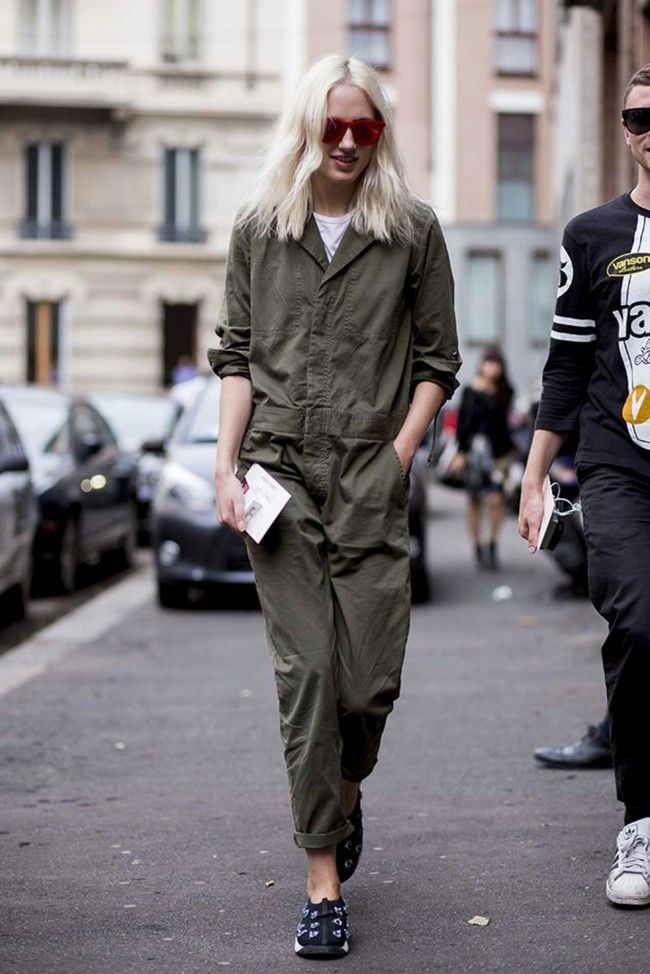 Street style countdown: Vogue ranks the 20 best looks of 2014 gallery
