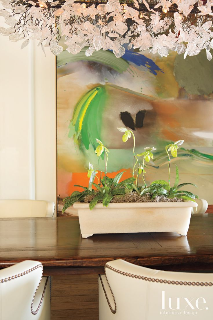 Abstract dining room painting luxe art pinterest for Abstract art for dining room