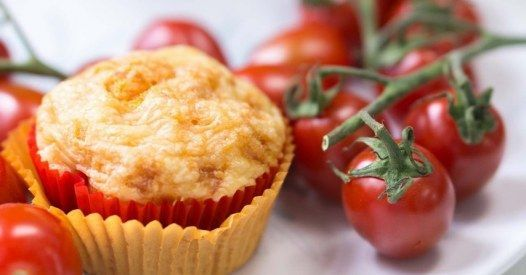 Perfekt für eine Party oder einen Abend mit den Mädels: Pizzamuffins! Im Video zeigen wir euch, wie ihr die herzhaften Mini-Kuchen ganz leicht nachbacken könnt...
