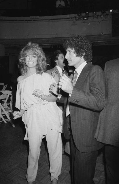vintage everyday: Studio 54: Inside the New York City's Most Infamous Nightclub in the Late 1970s
