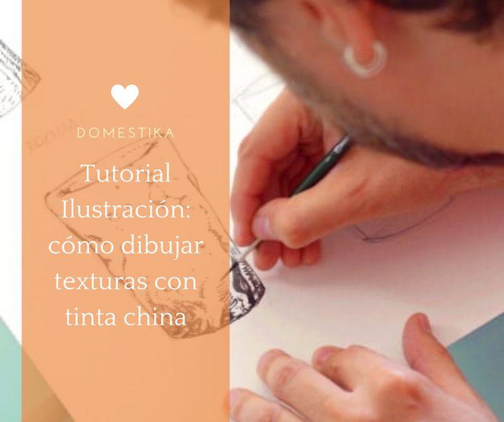 Aprende con Sergio Bleda a dibujar objetos con diferentes texturas y materiales: cristal, madera, arcilla y metal. #diy #craft #affiliate #tutorial Tinta China, Diy, Crafts, Ideas, Object Drawing, How To Draw, Clay, Crystal, Manualidades