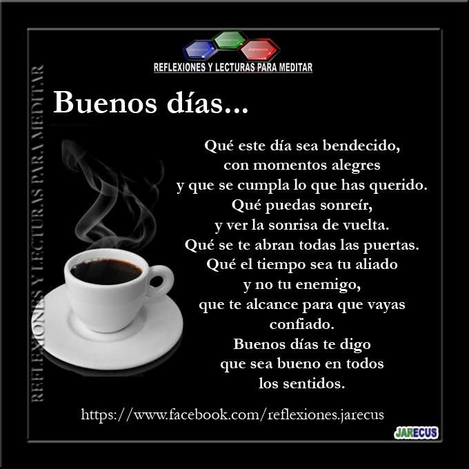 Imagenes De Buenos Dias A Distancia Frases Good Morning Good